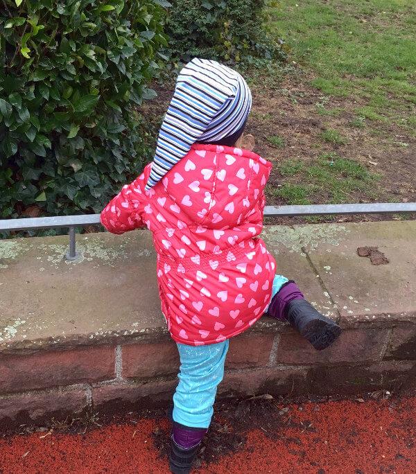 Zipfelmütze für Kinder selber nähen
