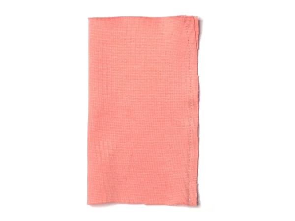 Handschuh - Bündchen nähen