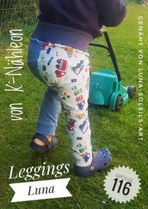 Leggings für Kleine Jungs