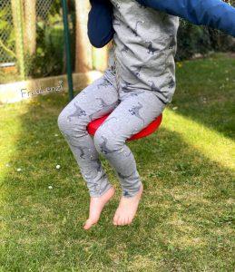 Leggings Luna für Jungen nähen
